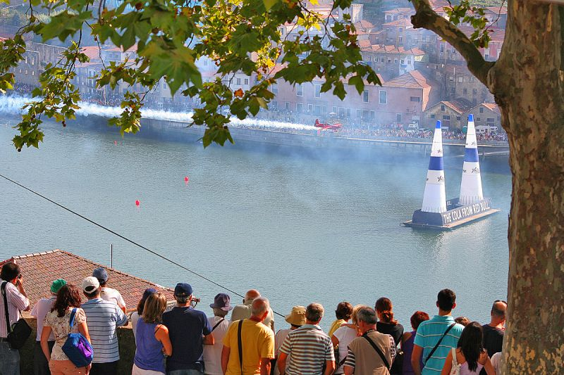 Red Bull Air Race I
