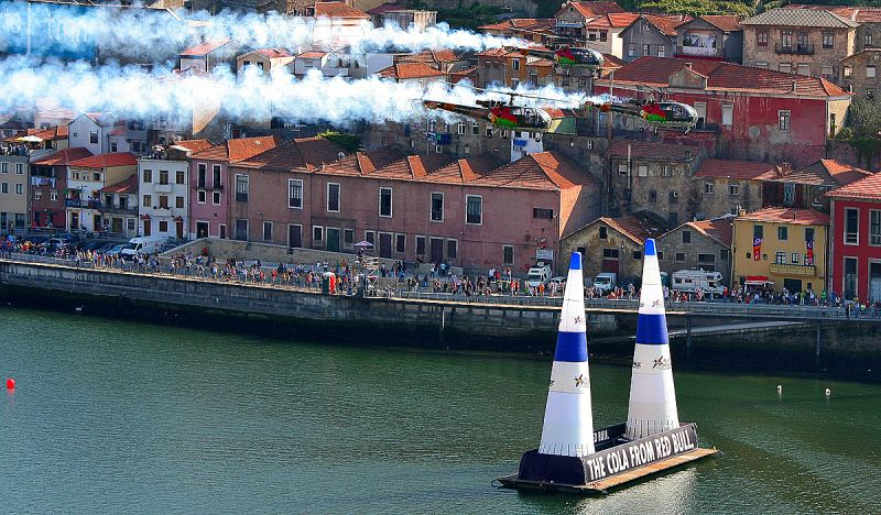 Red Bull Air Race III