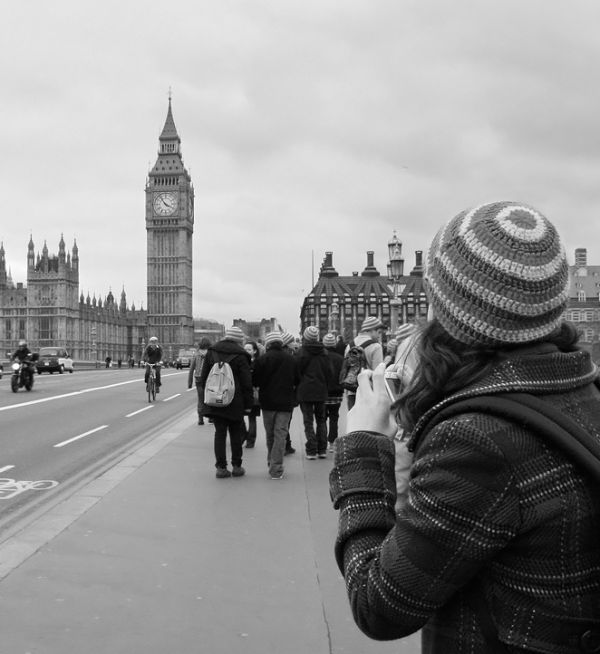 Fotógrafa I
