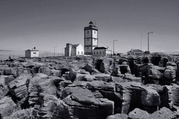 lighthouse farol peniche