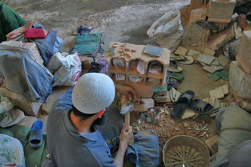 marrocos industria