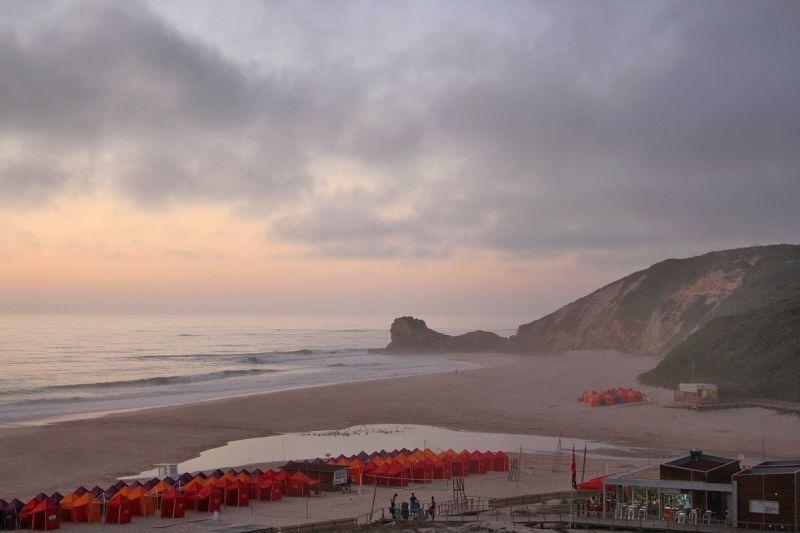 praia mar sunset paredesdavitoria