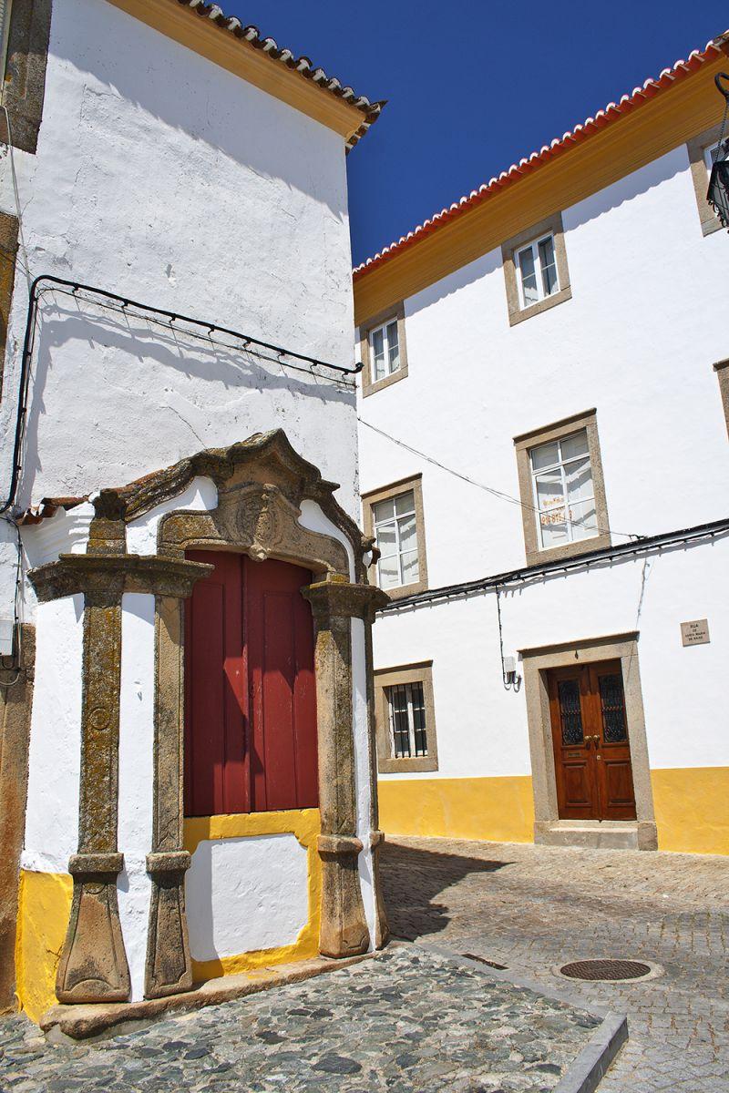 alentejo Castelo-de-Vide