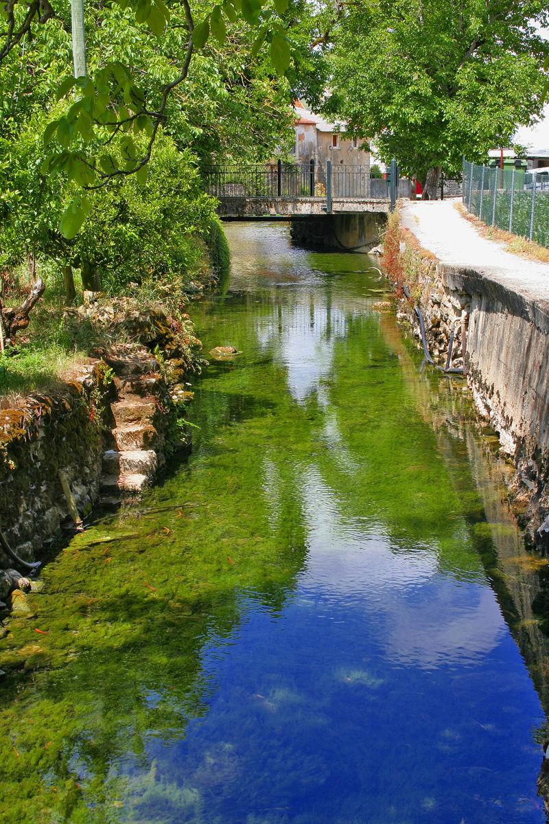 Lis river