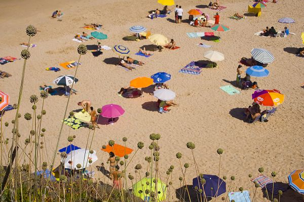 mar praia zambujeiradomar verão