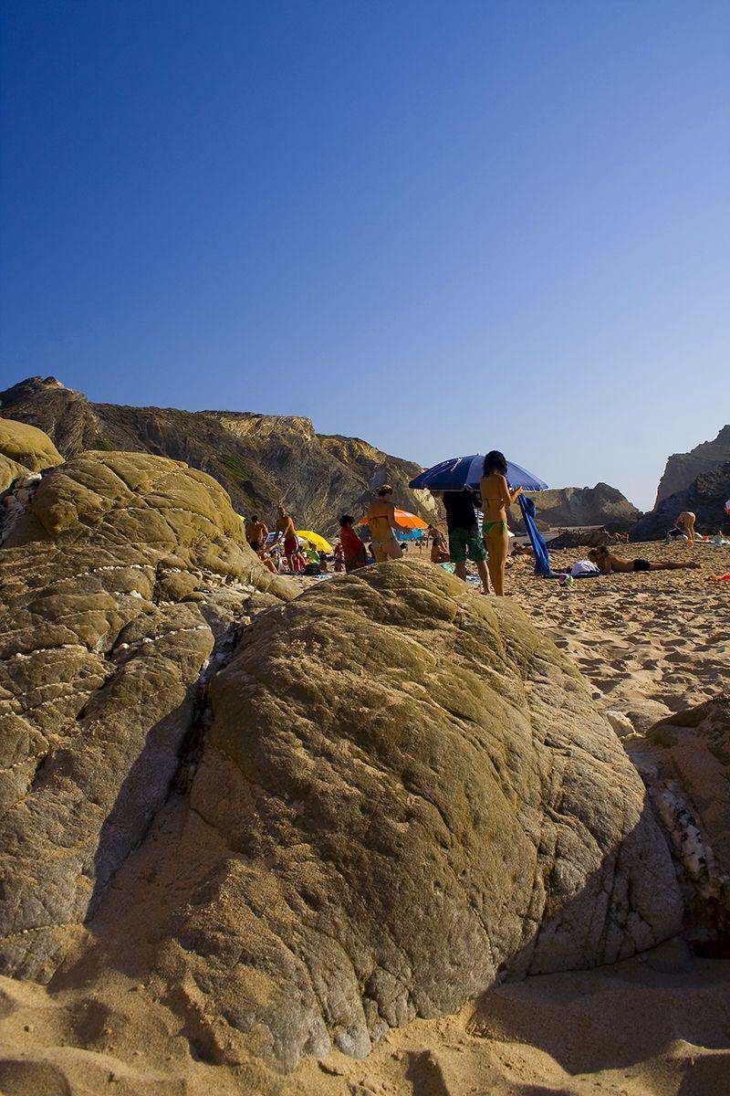 Praia dos Alteirinhos III