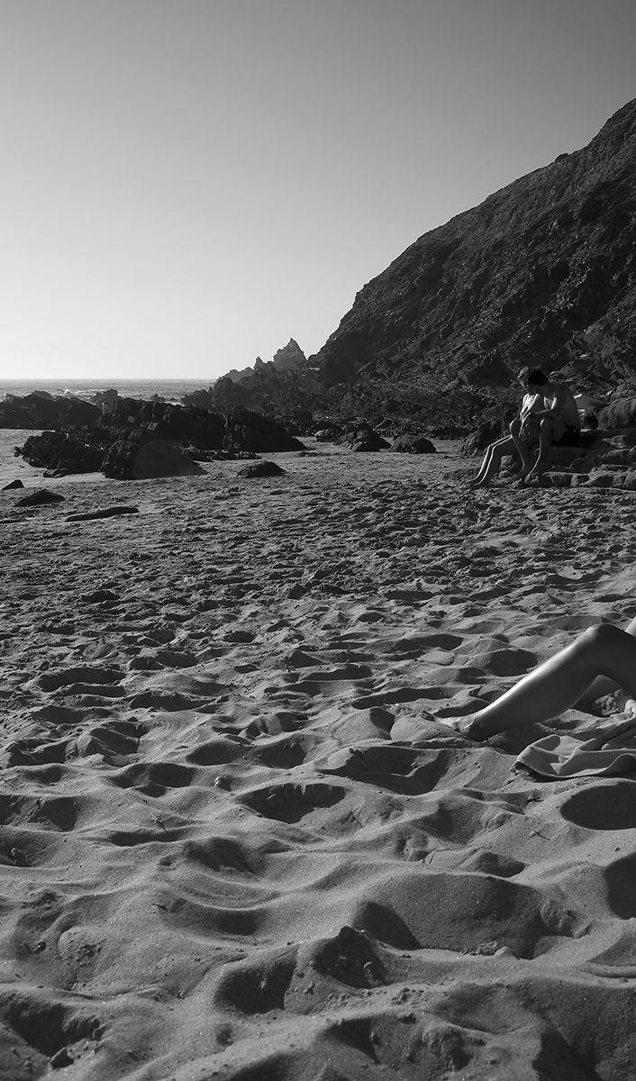 Praia dos Alteirinhos IV