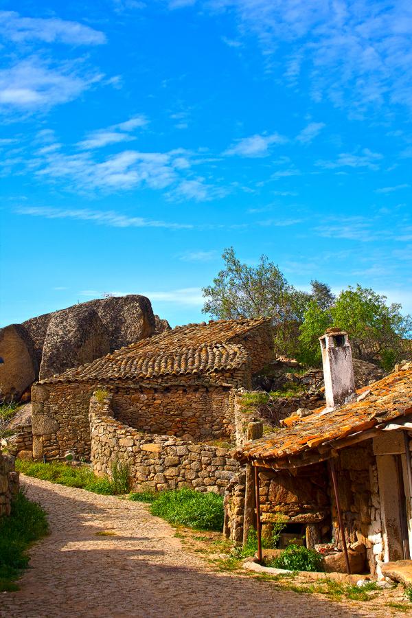 dourointernacional aldeia