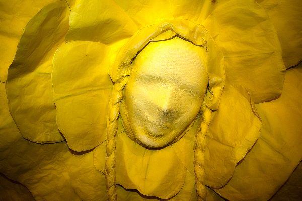 máscara  mask tomar