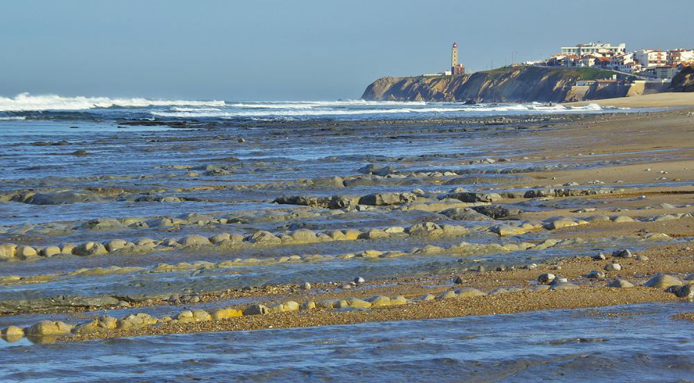 praia mar s-pedro-de-moel