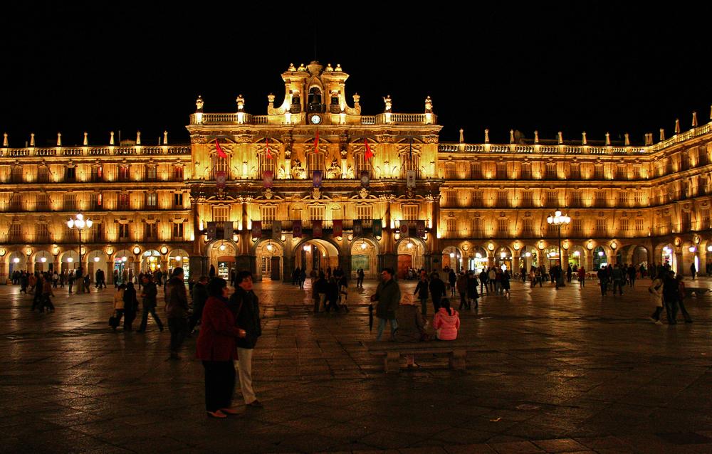 Espanha Salamanca