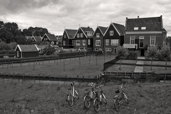 holanda marken bicicletas