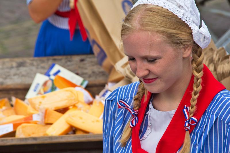holanda alkmaar queijo