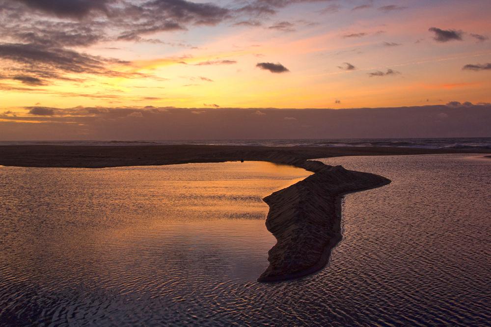 praia sunset praia-velha