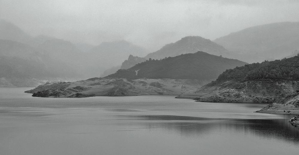 peneda-gerês rio albufeira