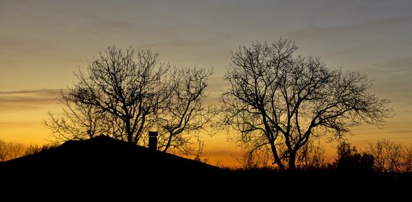 sunset coimbra