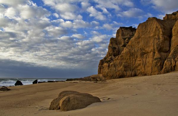 praia mar  vale-furado