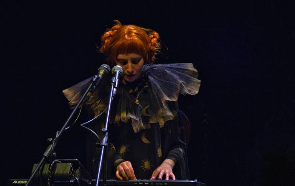 musica emmy-curl