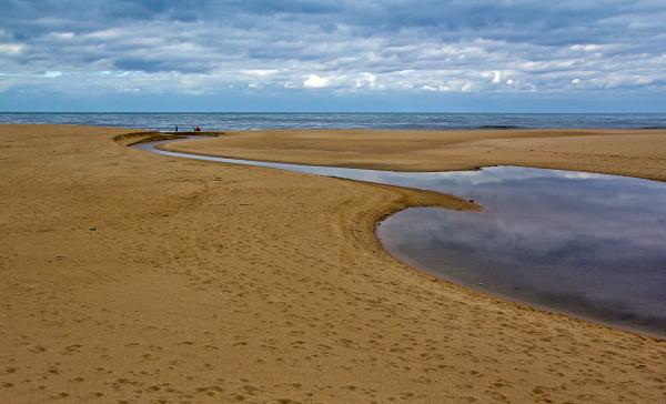 mar  praia oldbeach