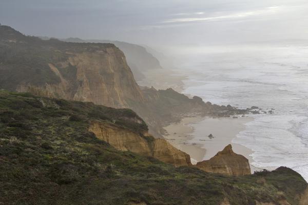 vale-furado praia nevoeiro