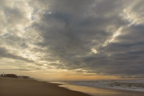 praia sunset vieira