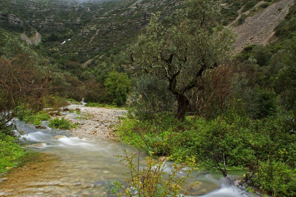 fornea pnsac inverno cascata