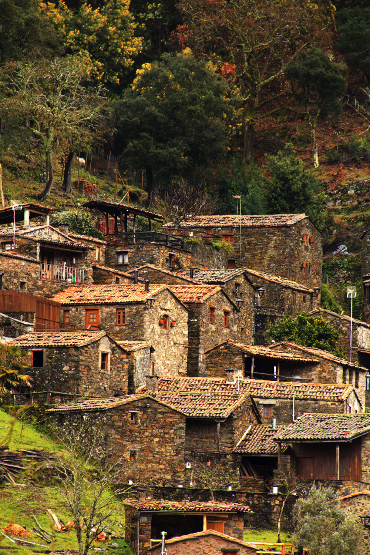 lousã aldeia xisto
