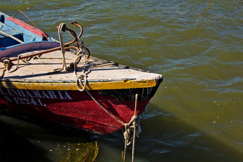 carrasqueira cais barcos