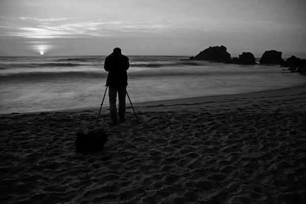 praia sunset adraga mar areia fotógrafo