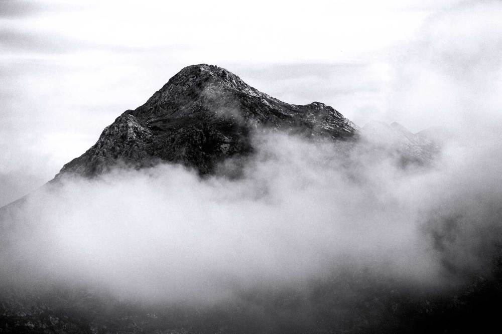 lago enol espanha picos-da-europa montanha