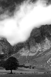A descer os Picos