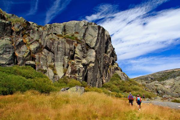 serraestrela vale-da-loriga montanha