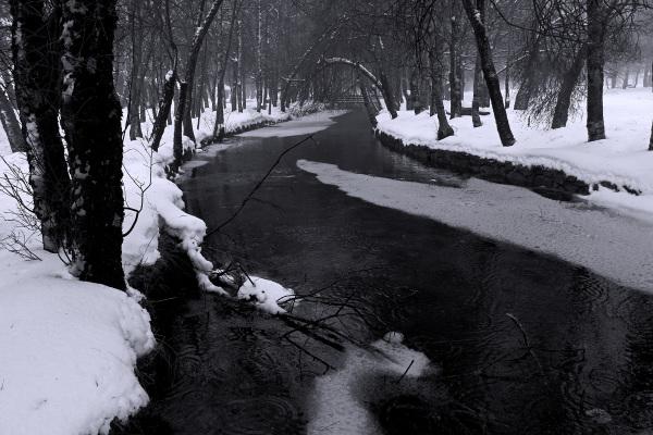 serraestrela covão-da-ametade neve inverno
