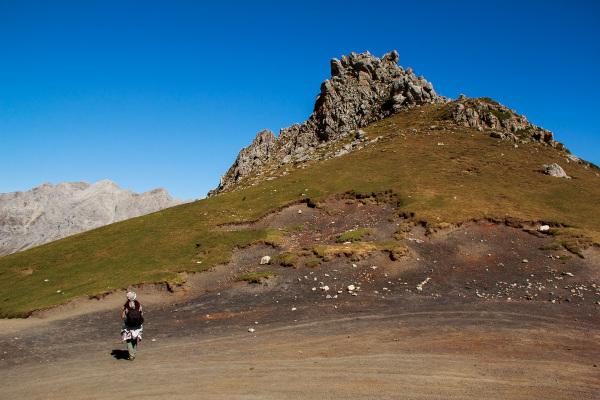 picos-da-europa fuente-dé espanha montanha