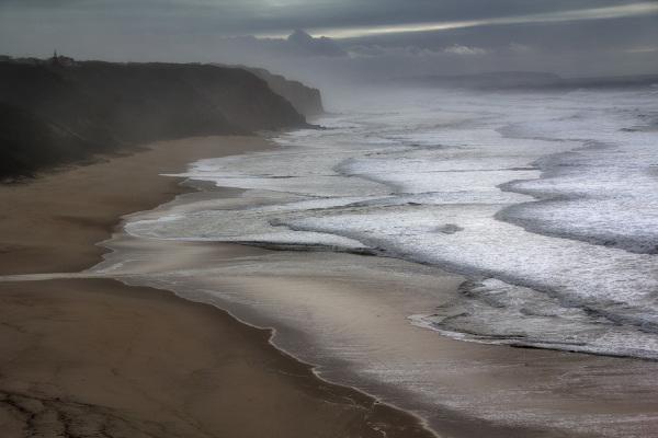 mar areia paredesdavitoria