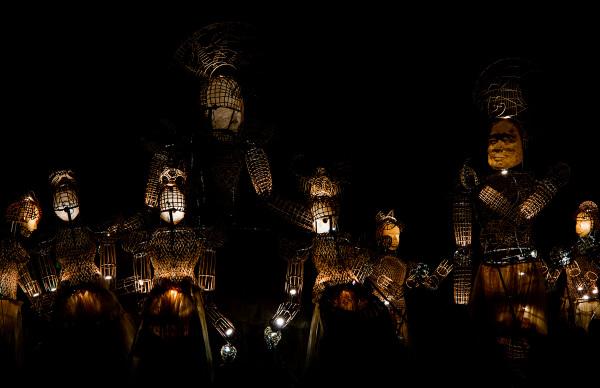 marionetas teatro alcobaça