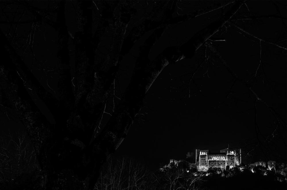 leiria natal castelo