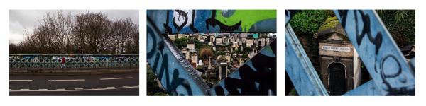 France paris Montmartre cemitério