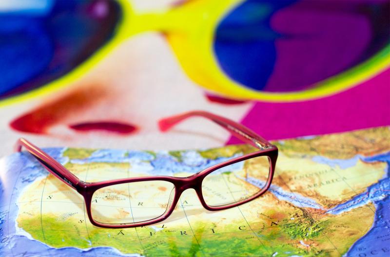 óculos flinpo