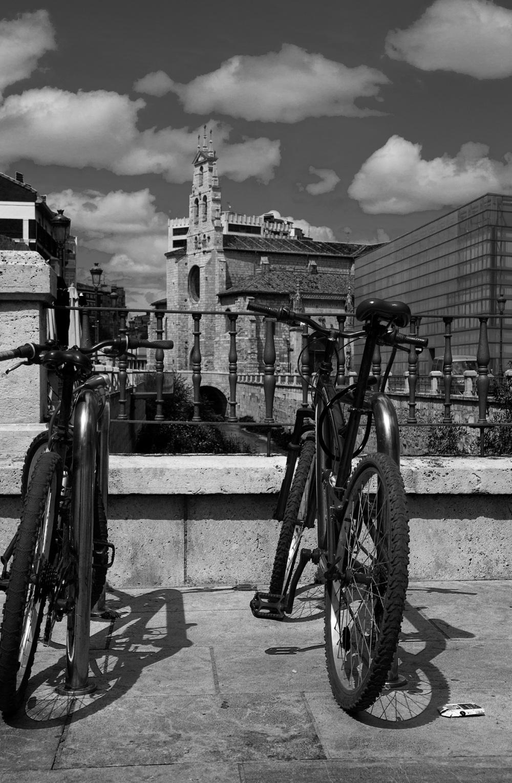 espanha burgos bicicletas