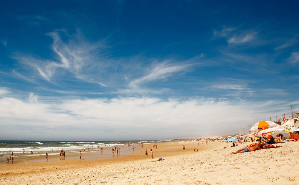 vieira praia mar