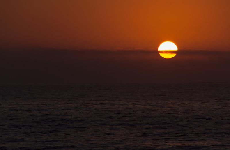 vieira sunset mar