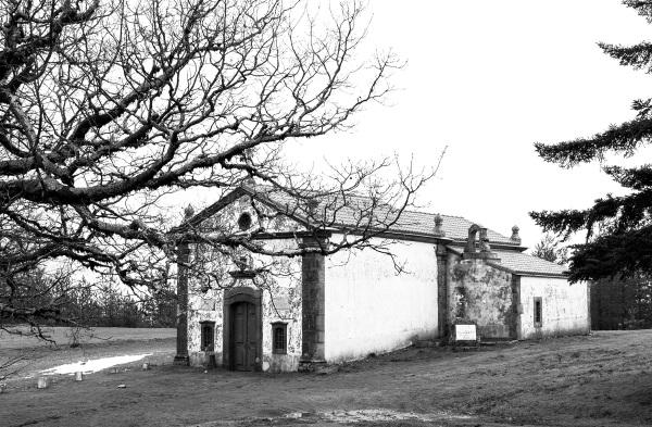 lousã igreja neve santoantóniodaneve