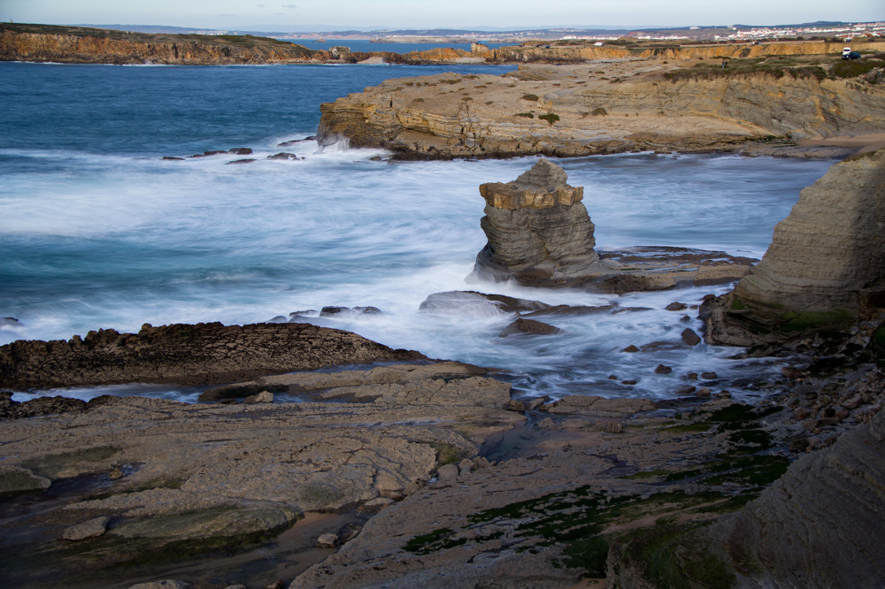 peniche mar