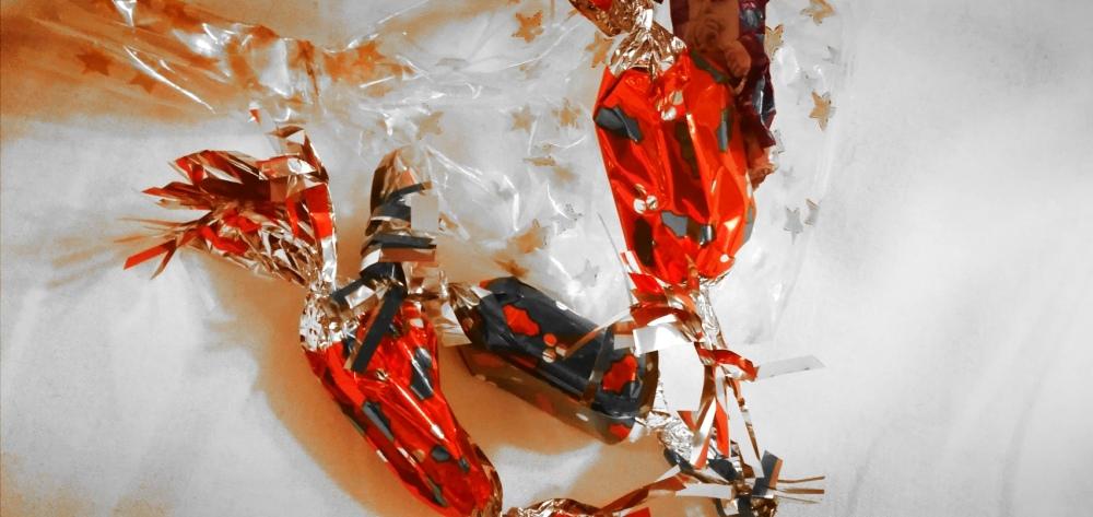 Chocolates de Natal