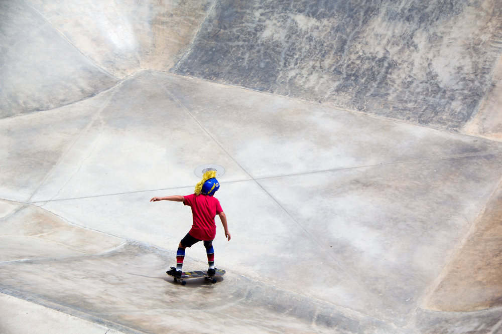 Ericeira  Skate