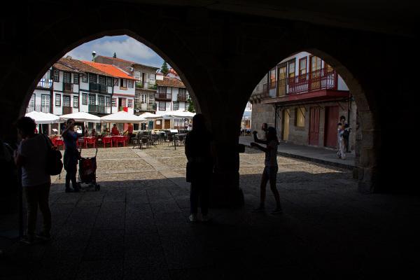Visitar Guimarães