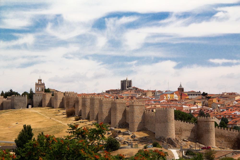 Ávila