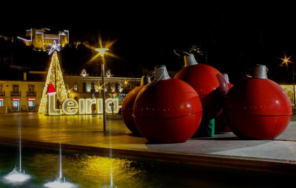 Leiria Christmas