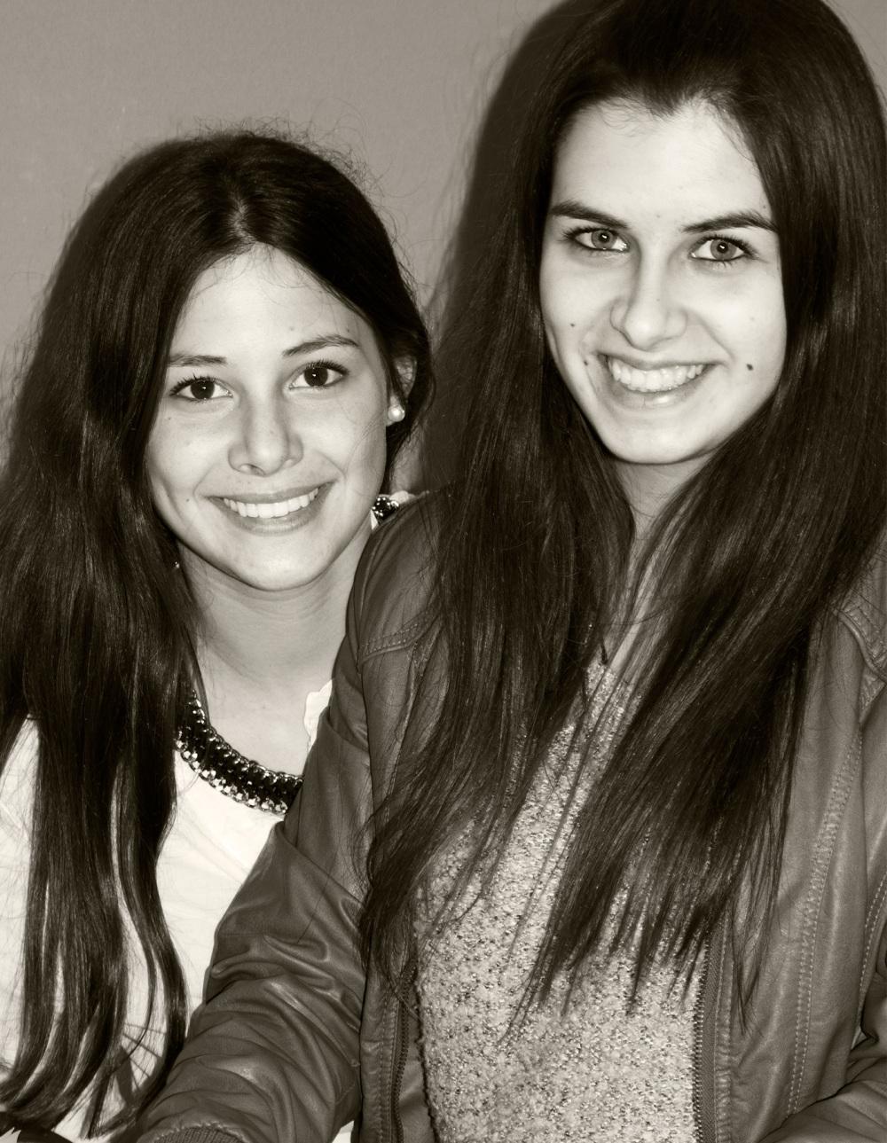 Amizade - Friendship